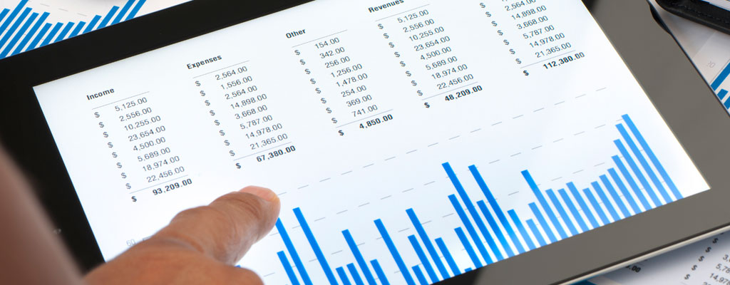 broad range of Accounting services